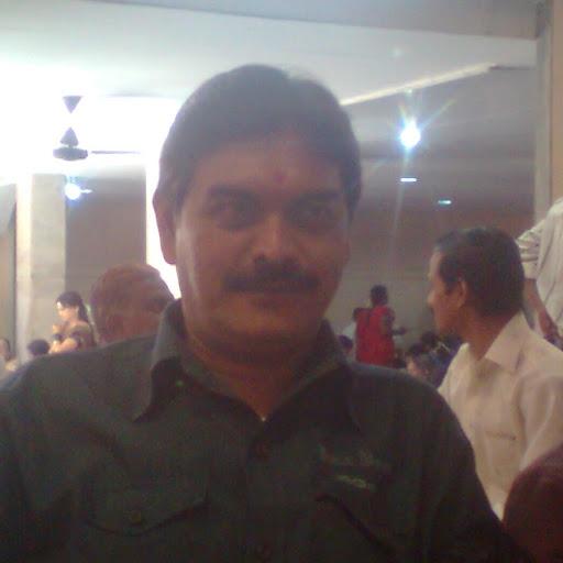 Raju Pawar