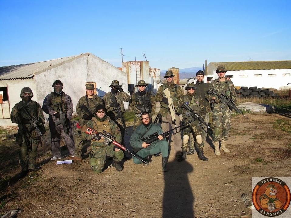 Fotos de Operación Mesopotamia. 15-12-13 PICT0003