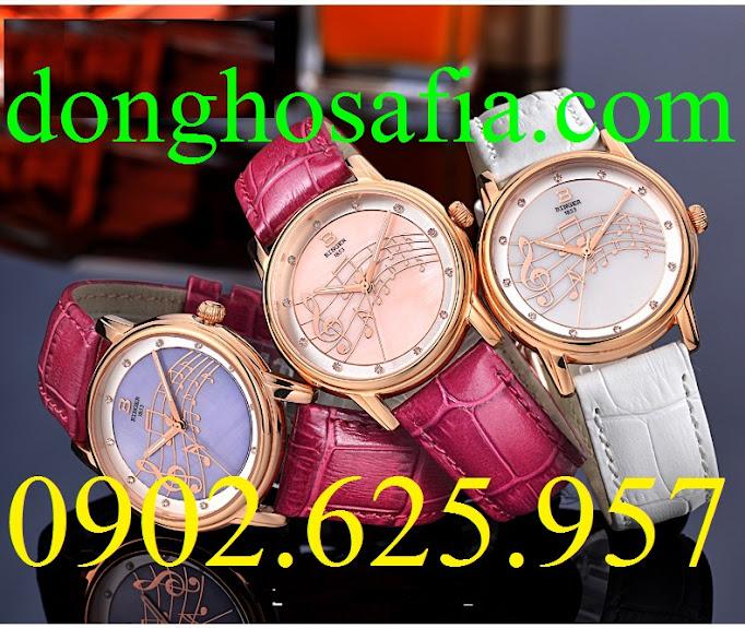 Đồng hồ nữ Binger B553L BG104