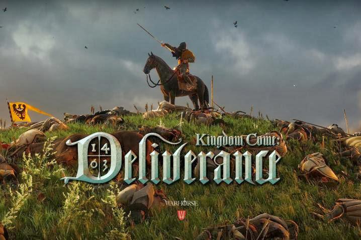 Kingdom Come: Deliverance, primer juego CryEngine 3 para Linux
