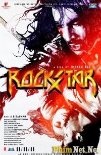 Phim Ngôi Sao Nhạc Rock - Rockstar