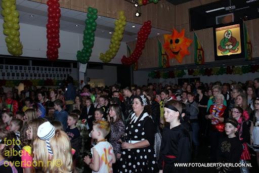 Jubileum Jeugdcarnaval 55 jaar Huibuuke OVERLOON 25-01-2014 (46).JPG
