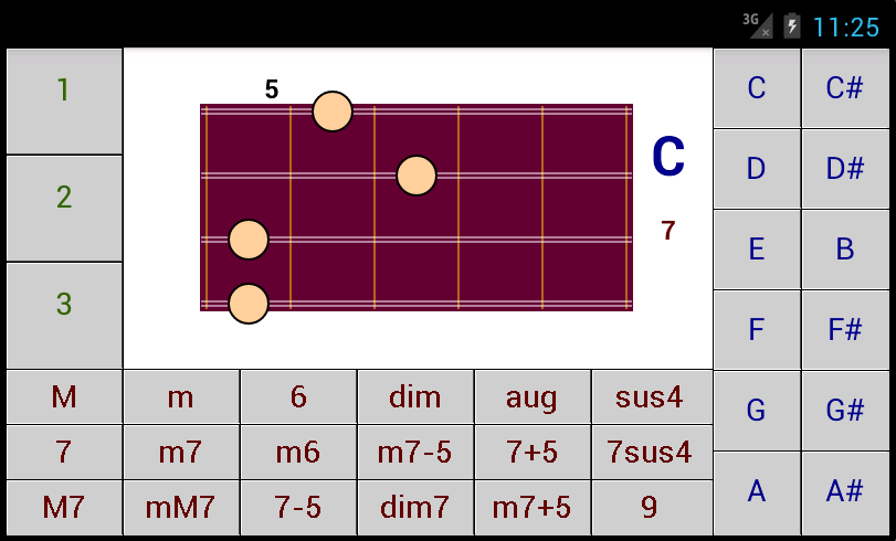 Dg Mandolin Chords How To Dg Android Applications