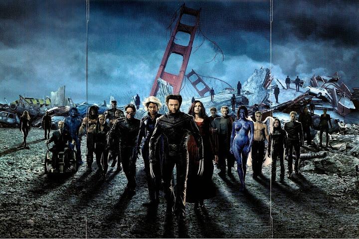 X-Men Wallpapers