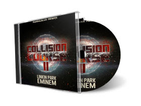 Eminem & Linkin Park – Collision Course II