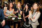 Herial Ladies club v rytme salsy v Malecone