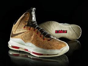 timeline 130316 shoe lebron10 cork 2012 13 Timeline