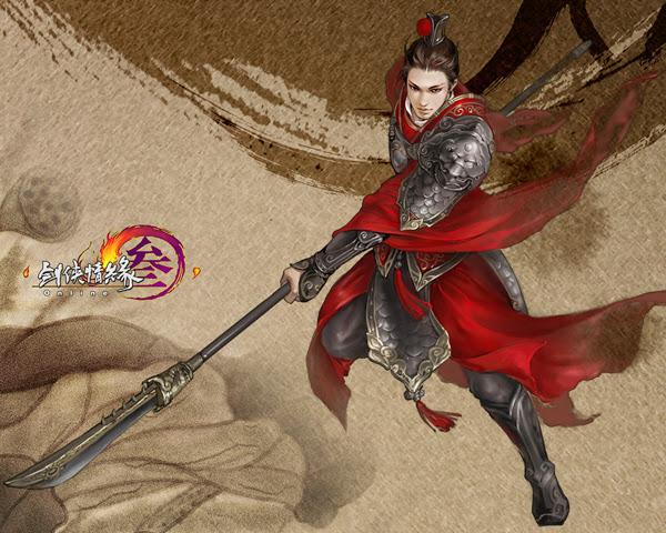 Game thủ Việt và khát khao về game kiếm hiệp 3D 6
