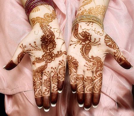 Wedding Mehndi Designs New Clothes Tatto Baeuty