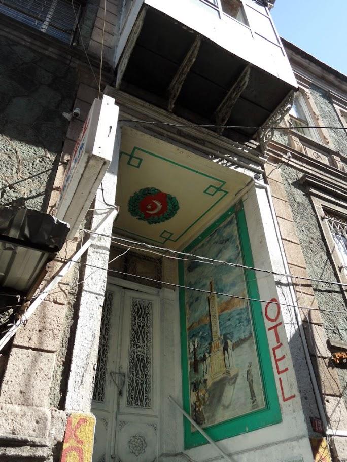 Tarihi Türk Evi