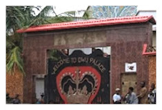 Image result for olowu's palace