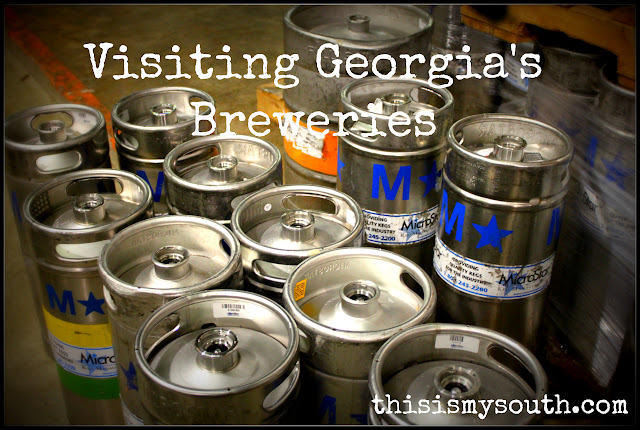georgia's breweries