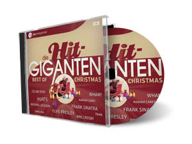 Die Hit-Giganten – Best Of Christmas