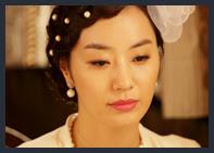 面具情人 新娘面具
