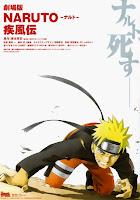 Naruto: Shippuden: La pelicula (2007) online y gratis