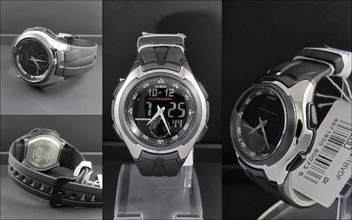 Jam Casio Original Aq 160w jual jam tangan casio standard aq 160w jam casio  jam 1f023205d1