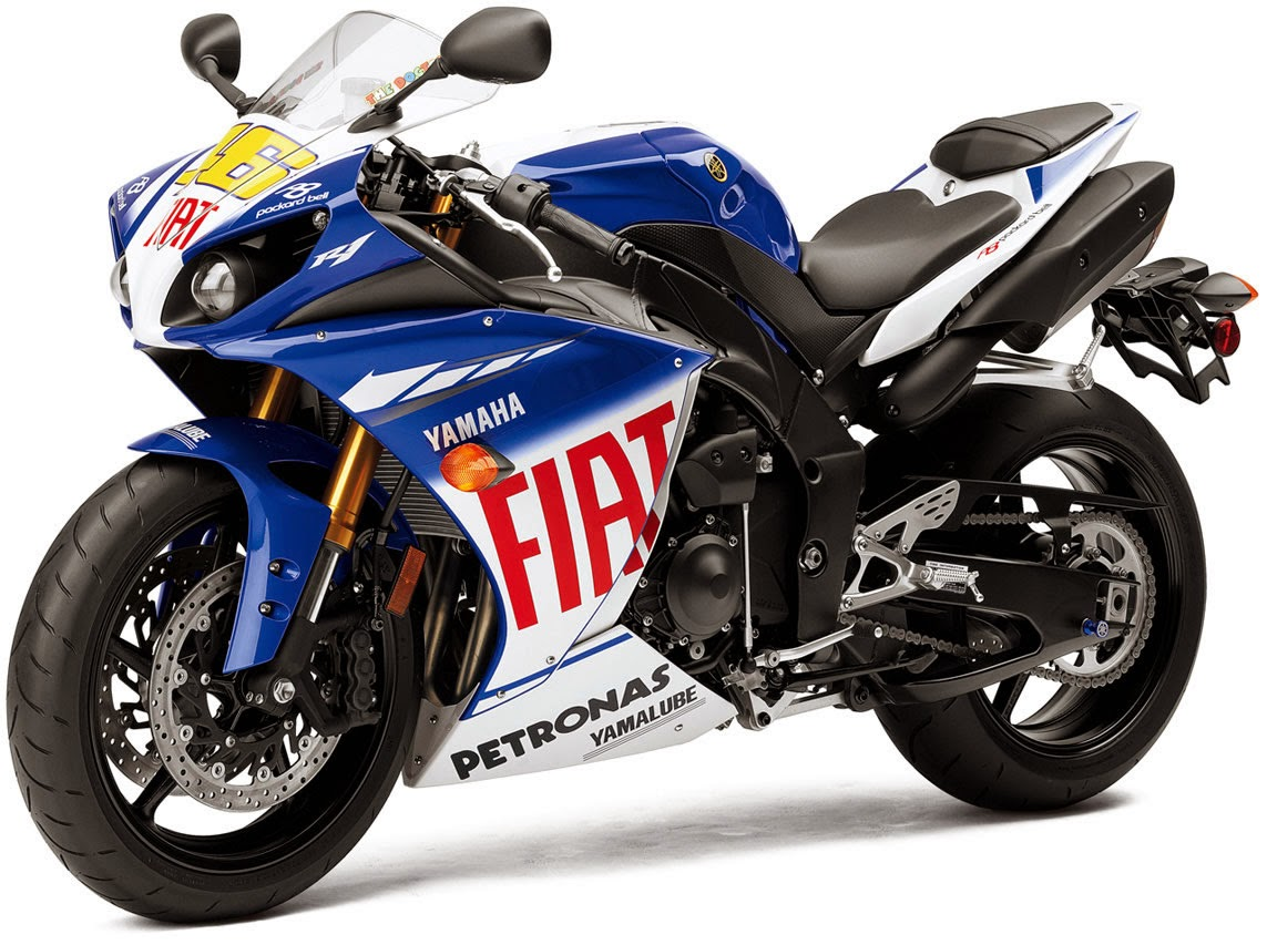 Modifikasi Motor Yamaha Fino Sporty