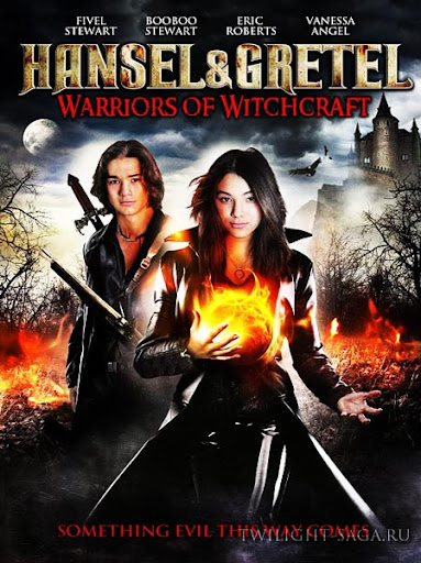 Ver pelicula Hansel & Gretel: Warriors of Witchcraft (2013) – Subtitulada online