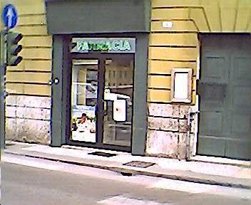 Farmacia Ponte Pietra, Rigaste Redentore, 8, 37121 Verona VR, Italy