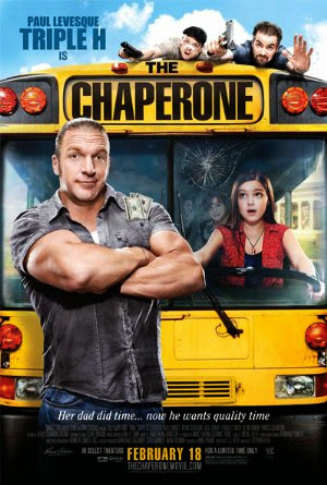 Watch The Chaperone Online Free in HD