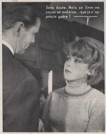 Roman photo : Encore une expérience manquée, Alain devra tenter autre chose - Pour vous Madame, pour vous Monsieur, des publicités, illustrations et rédactionnels choisis avec amour dans des publications des années 50, 60 et 70. Popcards Factory vous offre des divertissements de qualité. Vous pouvez également nous retrouver sur www.popcards.fr et www.filmfix.fr   - For you Madame, for you Sir, advertising, illustrations and editorials lovingly selected in publications from the fourties, the sixties and the seventies. Popcards Factory offers quality entertainment. You may also find us on www.popcards.fr and www.filmfix.fr