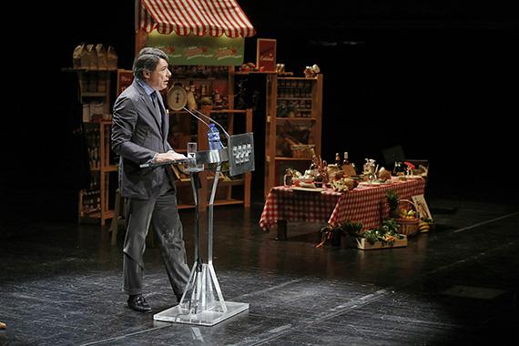 Avance de la Programación 2013-1014 en Los Teatros del Canal