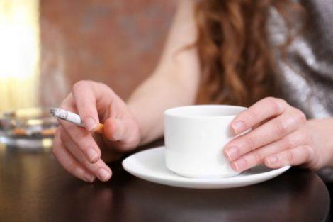 Fumar Cigarro de vez em Quando Faz Mal?
