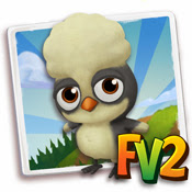 farmville 2 cheats baby polish white crested black chicken