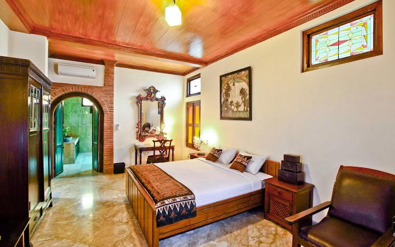 Fasilitas Penginapan Balemong Resort Ungaran