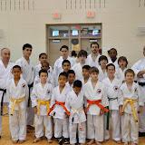 2012 - Karate Meet