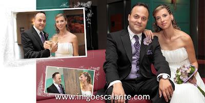 Fotografo de bodas Barakaldo Bilbao