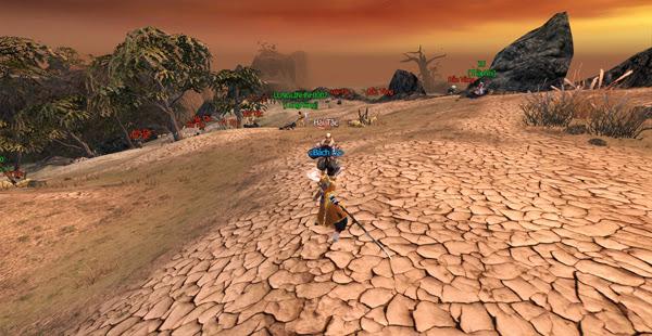VLTK phiên bản 3D: Mỗi nhiệm vụ là một thử thách 3