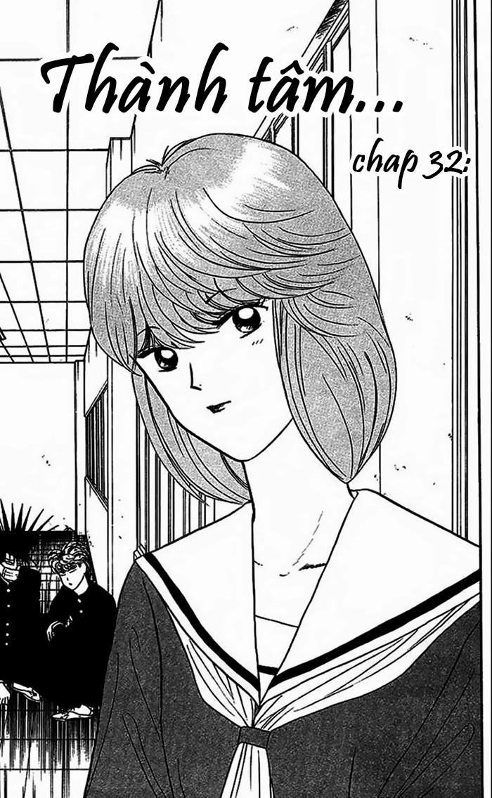 Kyou Kara Ore Wa!! Chap 32 - Truyen.Chap.VN