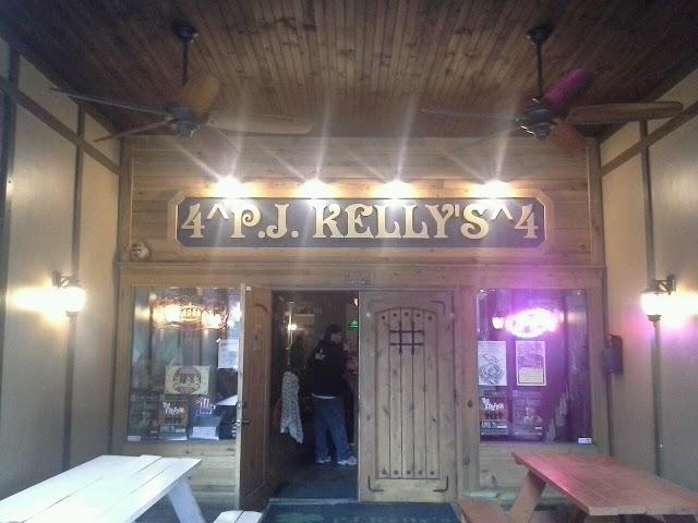 P J Kelly's