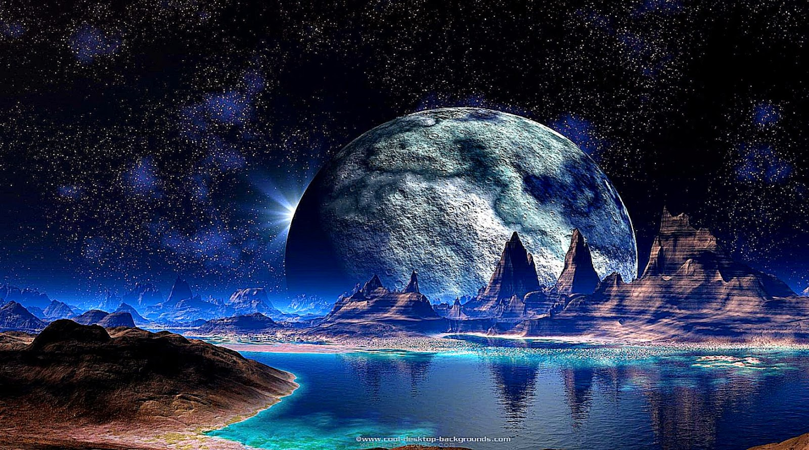 Cool Space Backgrounds wallpaper   941012