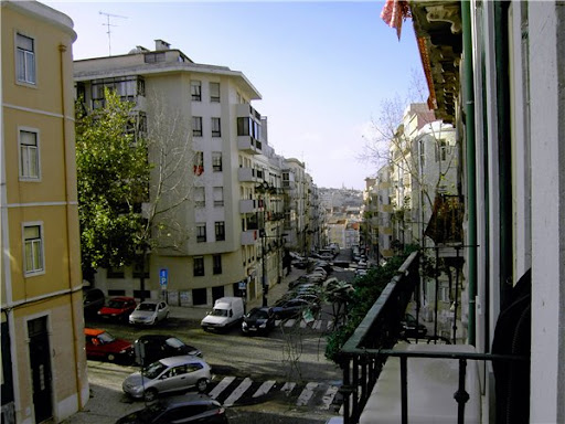 Residencial в Лиссабоне