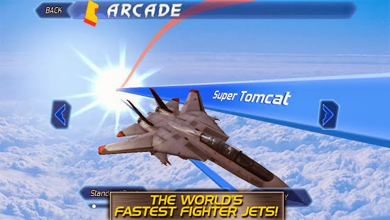 After Burner Climax v1.2