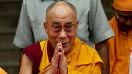 Dalai Lama Tells Facebook Fans Religion Is No Longer Adequate