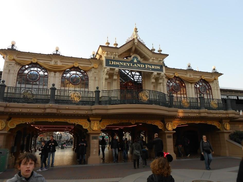 New-York, New-York......un séjour extraordinaire!!!!!!!!!!!!! - Page 10 Disneyland2014_634