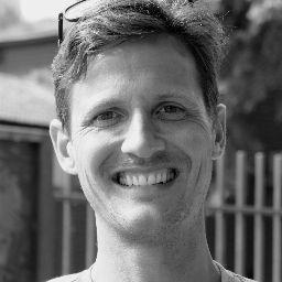 Eric Frey