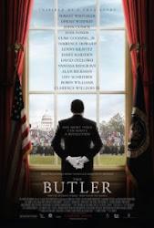 The Butler - Quản gia nhà trắng