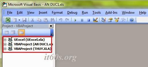 Cách loại bỏ các mật khẩu cứng đầu trong Excel 1