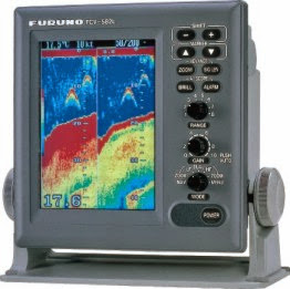 Эхолоты для рыбалки отзывы. Рыбопоисковый эхолот Furuno FCV-582L - обзор.