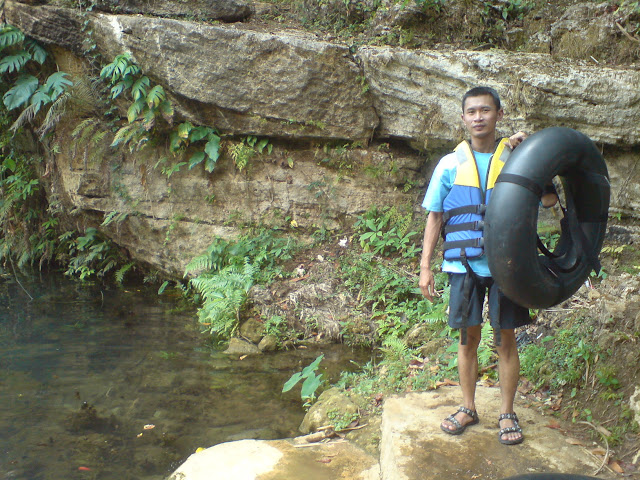 Gua Pindul, here we go Cave Tubing