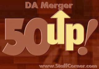 DA merger Interim relief