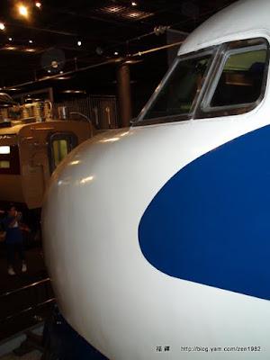 0系新幹線,日本最早的新幹線。