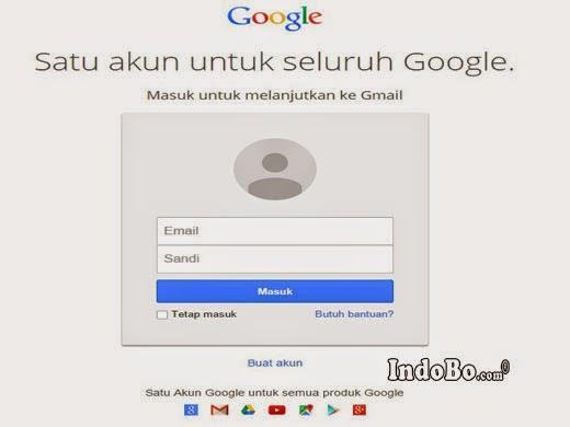 Tutorial Gmail - Cara Membuat Email Google Gratis