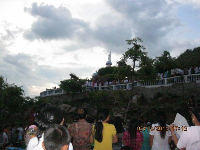 Thánh lễ Tạ Ơn Đức Mẹ, Giáo xứ Bình Chính - Chút Hương lòng dâng Mẹ