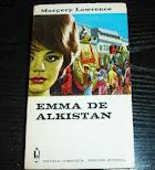 Emma de Alkistan por margery lawrence