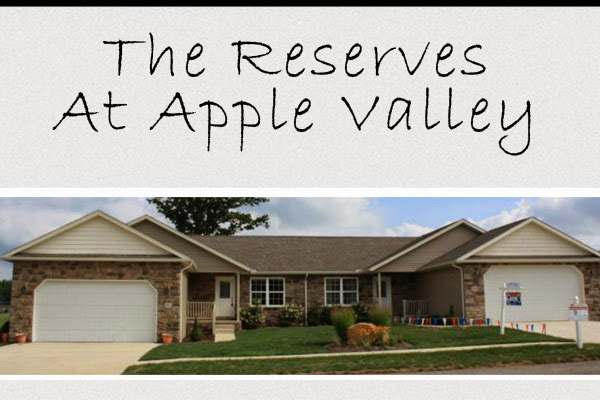 Home Builders | The Reserves at Apple Valley at 777 Berry Rd, Howard, OH